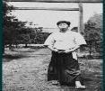 Saito Morihiro sensei